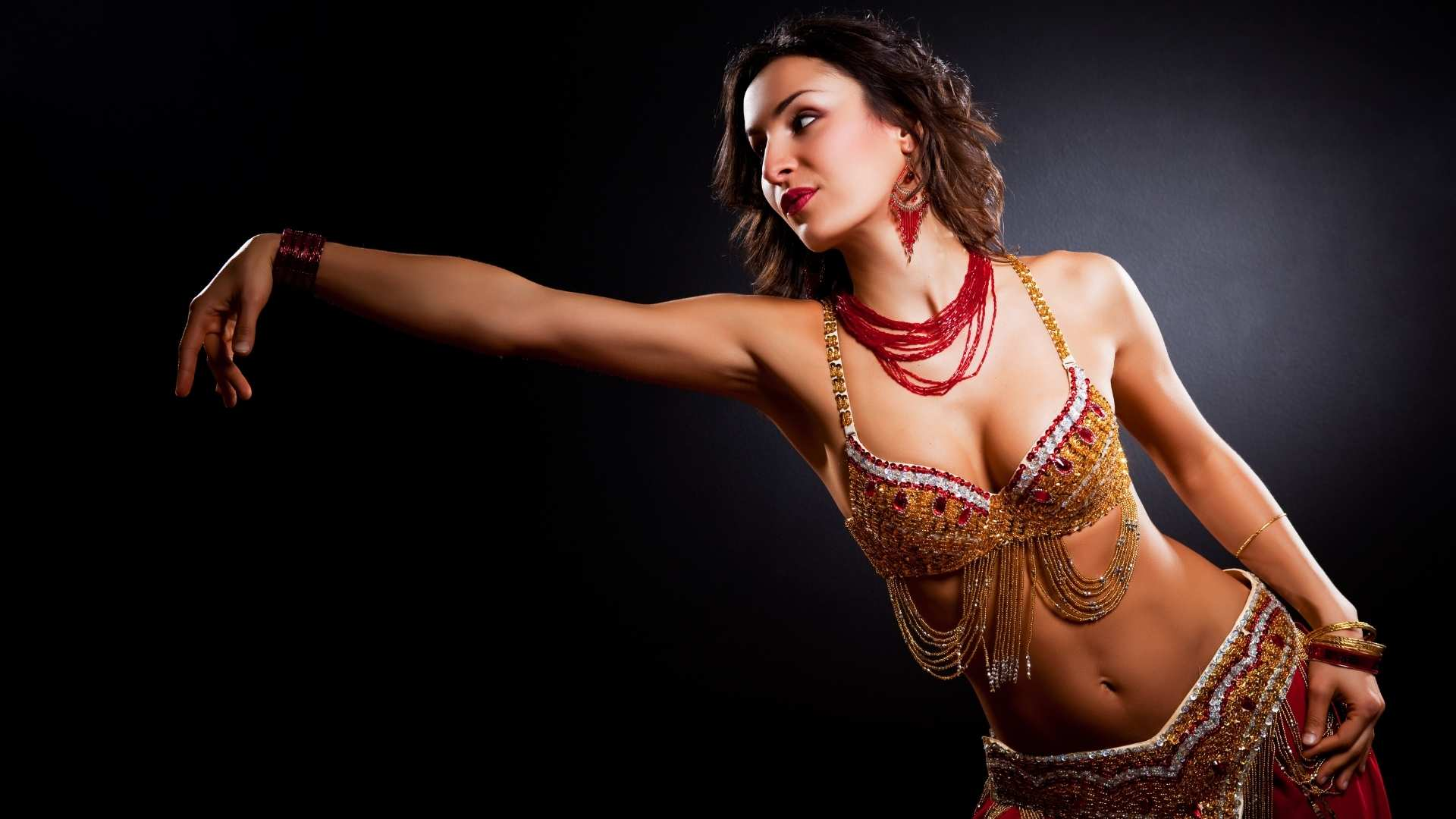 Belly dancing in Malaysia