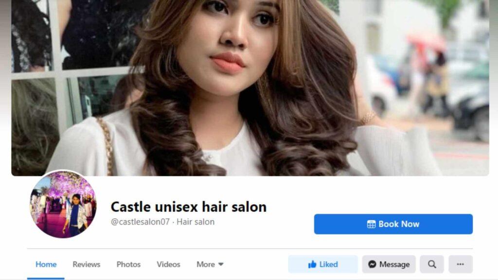Castle Unisex Hair Salon